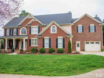 612 Walcott Way Cary, NC 27519 - Image 1