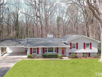 6801 Candlewood Drive Raleigh, NC 27602 - Image 1