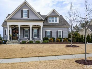 733 Morning Oaks Drive Holly Springs, NC 27540 - Image 1