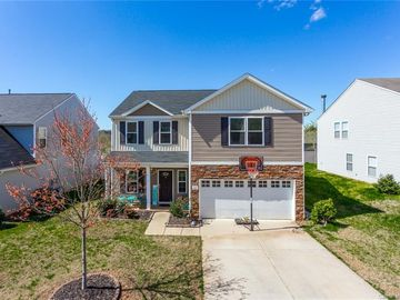 153 Farm Springs Drive Mount Holly, NC 28120 - Image 1