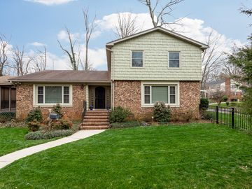 1719 Forest Valley Road Greensboro, NC 27410 - Image 1