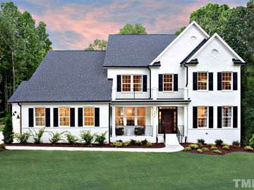 1209 Miller Stone Court Raleigh, NC 27603 - Image