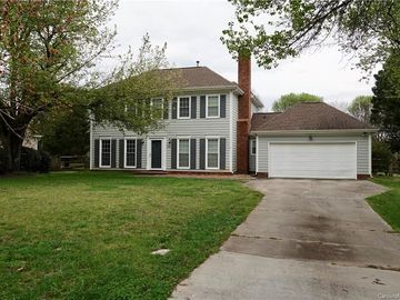 8708 Parkchester Drive Charlotte, NC 28277 - Image 1