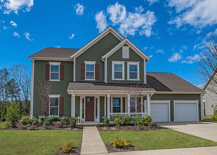 12826 Sandpiper Grove Court Charlotte, NC 28278