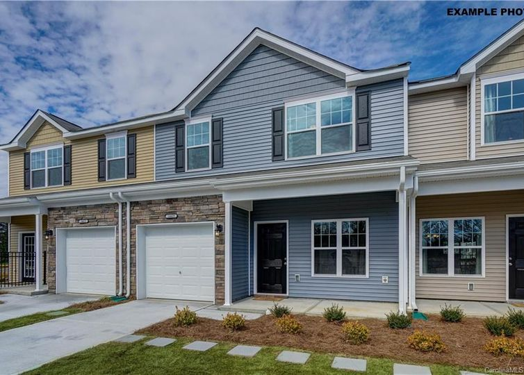 7408 Sienna Heights Place #1604 Charlotte, NC 28213