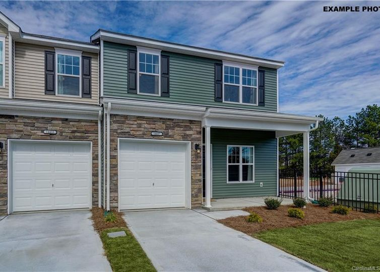 7403 Sienna Heights Place #1701 Charlotte, NC 28213