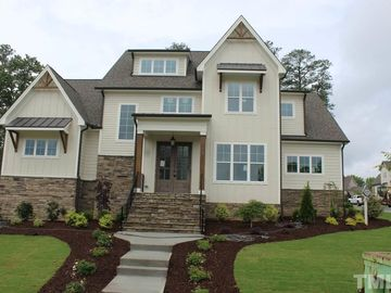 713 Brownwich Street Wake Forest, NC 27587 - Image 1