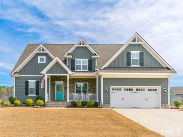 1004 Meadow Grove Drive Wake Forest, NC 27587 - Image 1