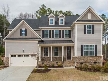 3509 Mountain Hill Drive Wake Forest, NC 27587 - Image 1