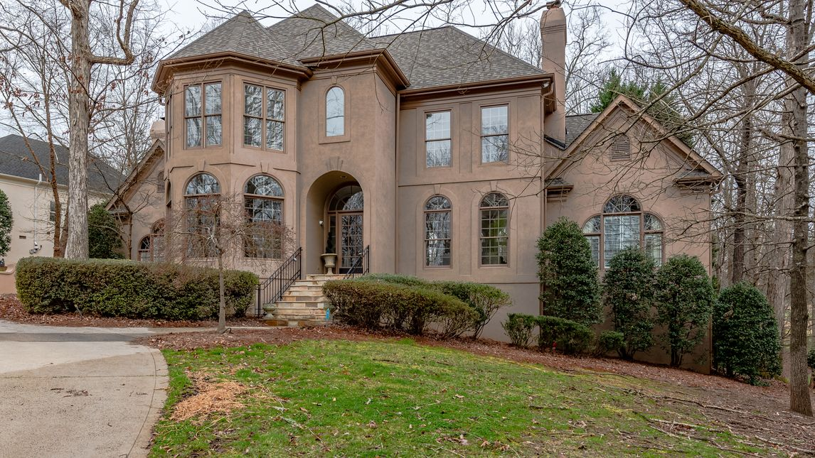 4725 Old Course Drive Charlotte, NC 28277