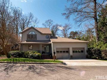 2237 Oxford Hills Drive Raleigh, NC 27608 - Image 1