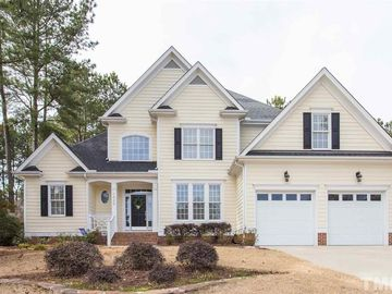 1820 Old College Circle Wake Forest, NC 27587 - Image 1