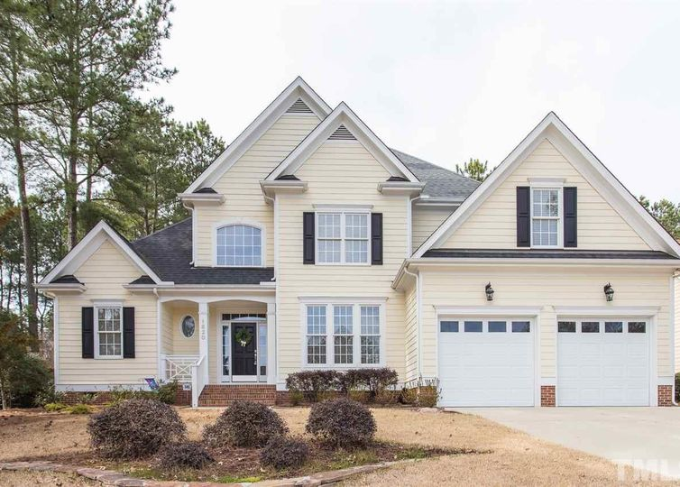 1820 Old College Circle Wake Forest, NC 27587