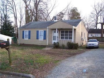 2027 Pine Bluff Street Greensboro, NC 27403 - Image