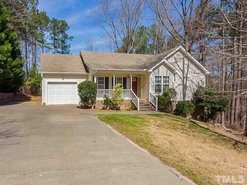 60 Beaver Ridge Drive Youngsville, NC 27596 - Image 1