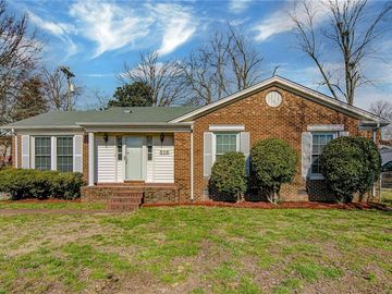 516 W Meadowview Road Greensboro, NC 27406 - Image 1