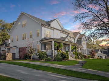 2841 Attaberry Drive Charlotte, NC 28205 - Image 1