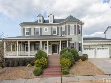 1501 Heritage Reserve Court Wake Forest, NC 27587 - Image 1