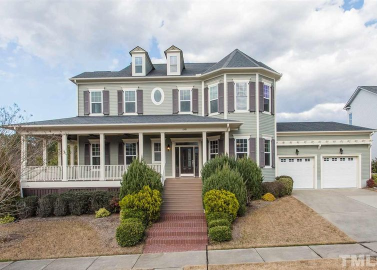 1501 Heritage Reserve Court Wake Forest, NC 27587