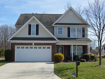 5316 Esher Drive Walkertown, NC 27051 - Image 1
