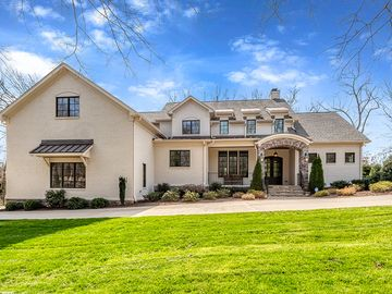 6237 Sharon Acres Road Charlotte, NC 28210 - Image 1