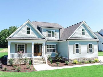 5537 Old Pearce Road Wake Forest, NC 27587 - Image 1
