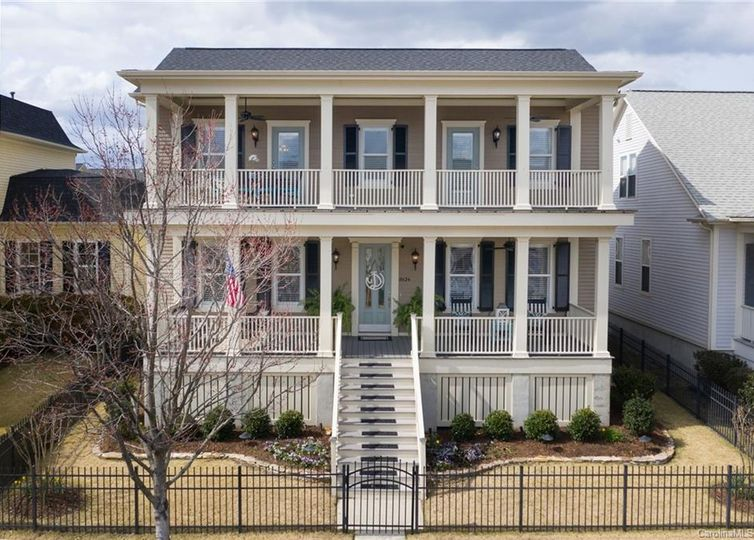 10124 Buggy Horse Road Charlotte, NC 28277