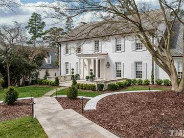 3708 Williamsborough Court Raleigh, NC 27609 - Image 1