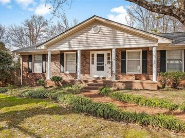 136 Shaw Street Gibsonville, NC 27249 - Image 1