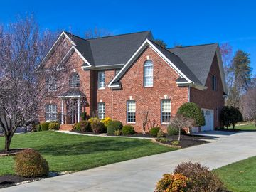 8214 William Wallace Drive Summerfield, NC 27358 - Image 1