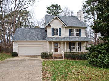 208 Somerset Farm Drive Holly Springs, NC 27540 - Image 1