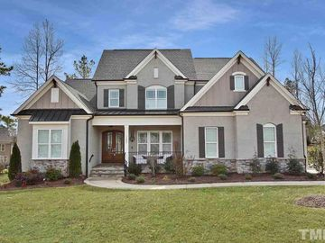 1409 Yardley Drive Wake Forest, NC 27587 - Image 1