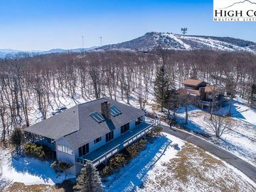 107 Larkspur Lane Beech Mountain, NC 28604 - Image 1
