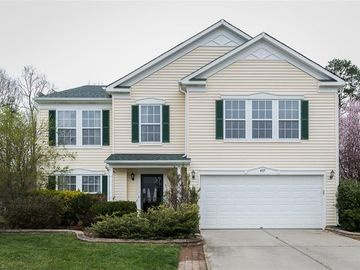 409 Walnut Crossing Drive Whitsett, NC 27377 - Image 1