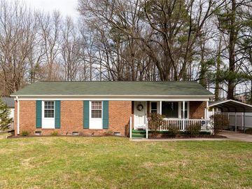 2302 Fernwood Drive Greensboro, NC 27408 - Image 1