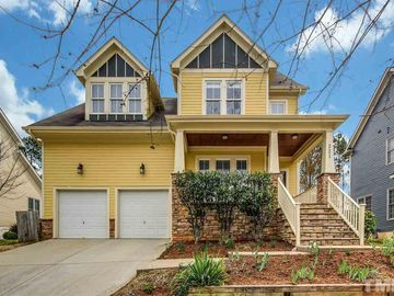 221 Brookberry Road Holly Springs, NC 27540 - Image 1