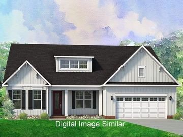 3419 St Clair Court NW Concord, NC 28027 - Image