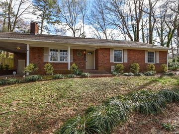 1308 Forest Park Drive Statesville, NC 28677 - Image 1