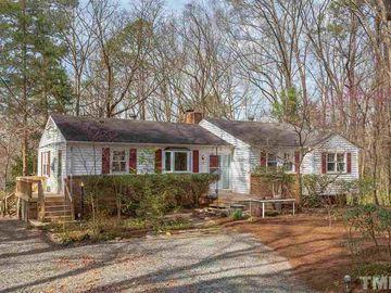 306 Hemlock Drive Chapel Hill, NC 27517 - Image 1