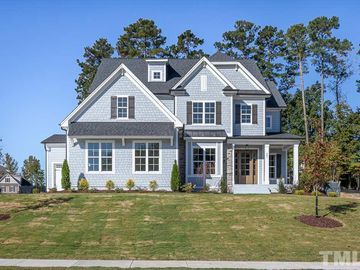1332 Yardley Drive Wake Forest, NC 27587 - Image 1