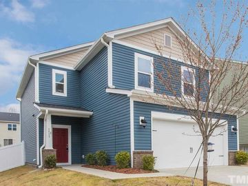 3913 Massey Pointe Court Raleigh, NC 27616 - Image 1