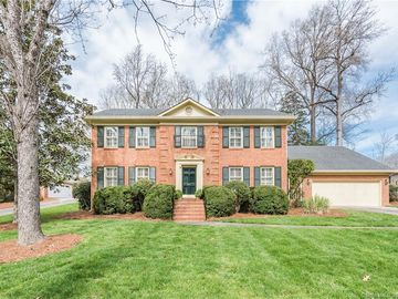 3911 Chevington Road Charlotte, NC 28226 - Image 1