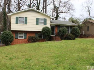 5315 Collingswood Drive Raleigh, NC 27609 - Image 1