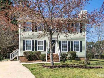 7413 Wisconsin Court Raleigh, NC 27615 - Image 1