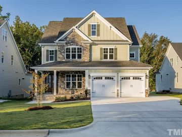 2070 Toad Hollow Trail Apex, NC 27502 - Image 1