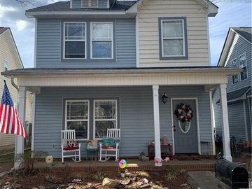 12503 Walden Lea Drive Huntersville, NC 28078 - Image