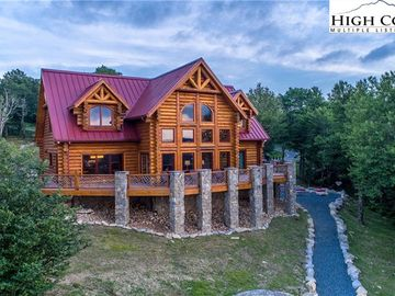 112 Oz Circle Beech Mountain, NC 28604 - Image 1