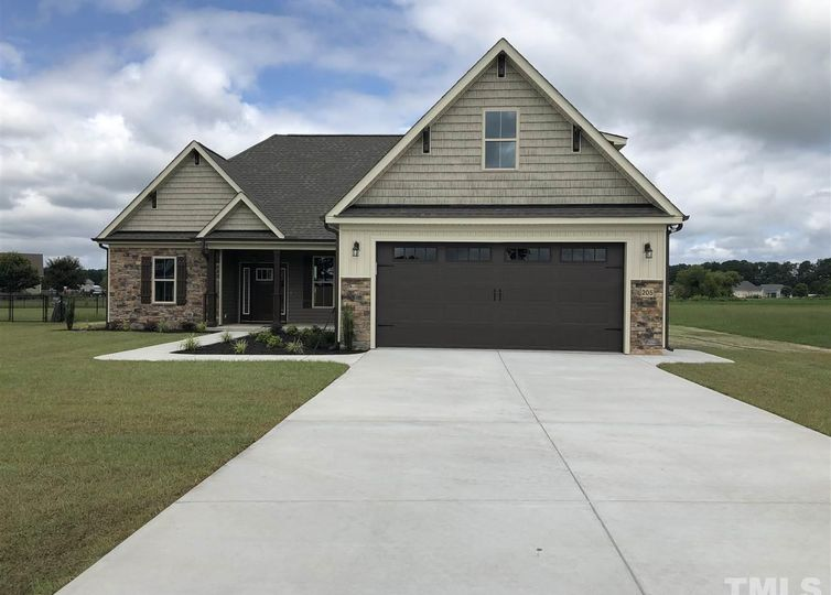 205 Weeping Willow Drive Lagrange, NC 28551