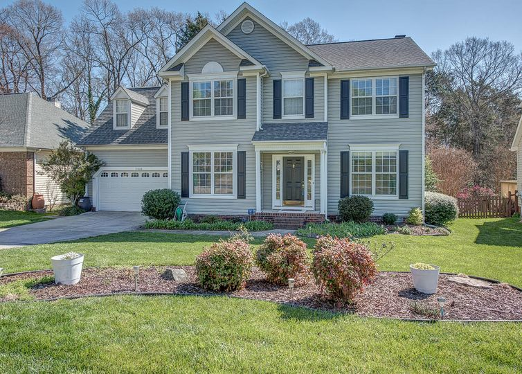 11608 Withers Mill Drive Charlotte, NC 28278