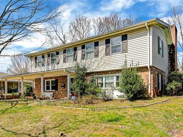 2914 New Hanover Drive Greensboro, NC 27408 - Image 1
